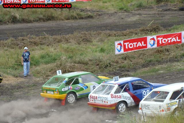 autocross moldova 2011