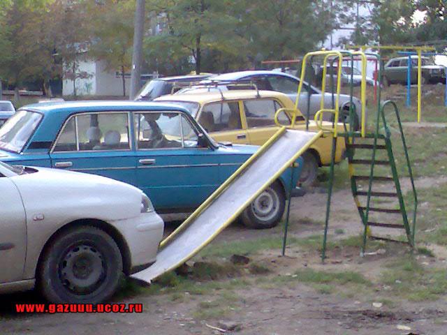 парковка кишинев