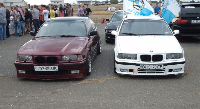 bmw fest moldova